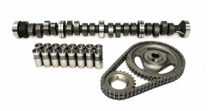 Competition Cams - Competition Cams High Energy Camshaft Small Kit SK33-224-3