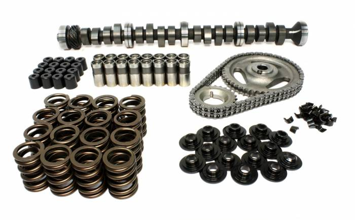 Competition Cams - Competition Cams Magnum Camshaft Kit K33-240-4