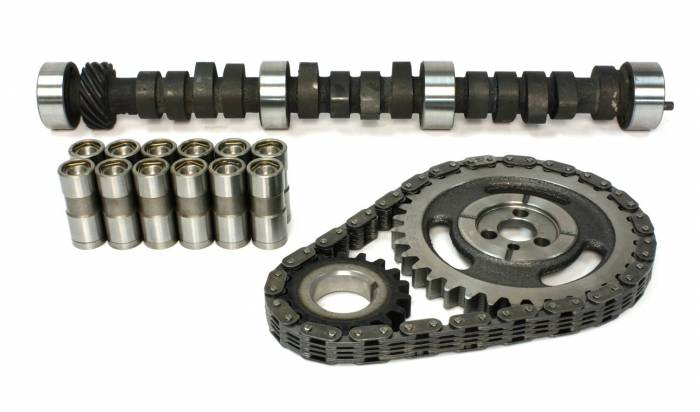 Competition Cams - Competition Cams High Energy Camshaft Small Kit SK15-200-4