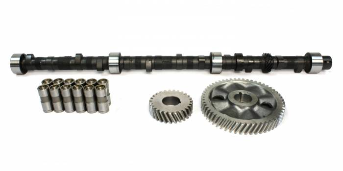 Competition Cams - Competition Cams High Energy Camshaft Small Kit SK61-232-4