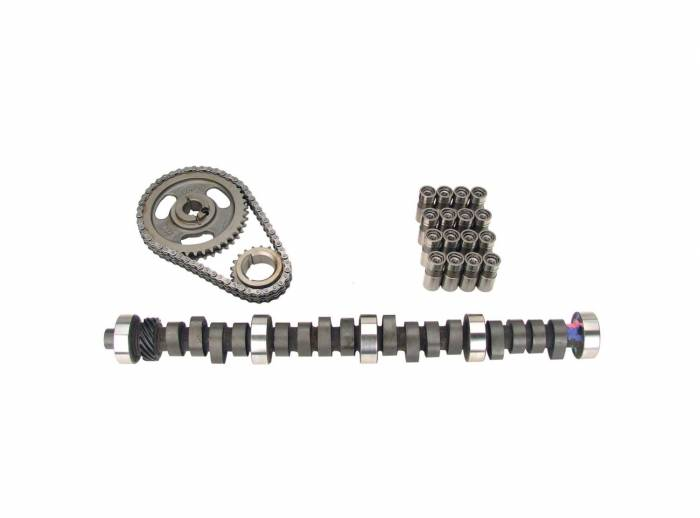 Competition Cams - Competition Cams High Energy Camshaft Small Kit SK35-215-3