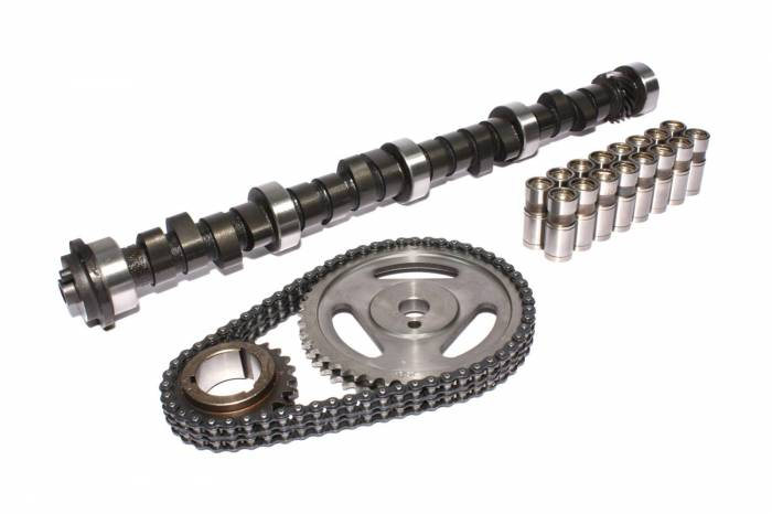 Competition Cams - Competition Cams High Energy Camshaft Small Kit SK42-227-4
