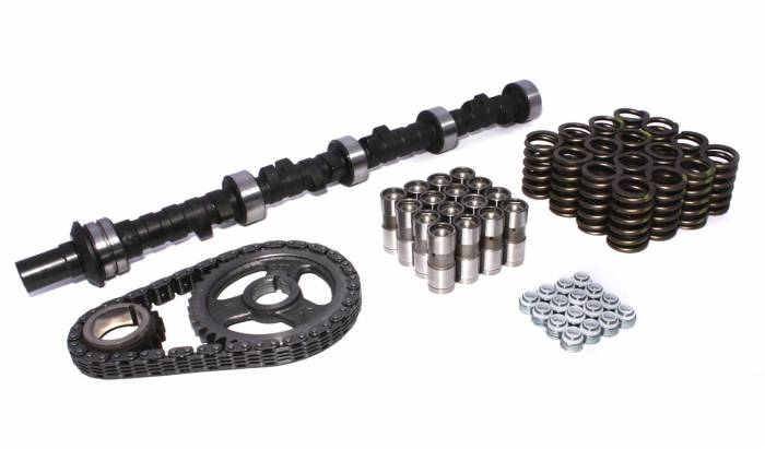 Competition Cams - Competition Cams High Energy Camshaft Kit K92-200-4