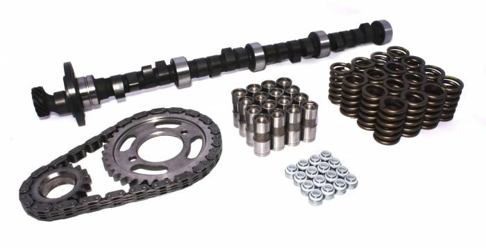 Competition Cams - Competition Cams High Energy Camshaft Kit K96-203-4