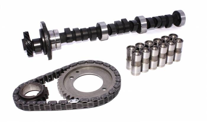 Competition Cams - Competition Cams High Energy Camshaft Small Kit SK69-246-4