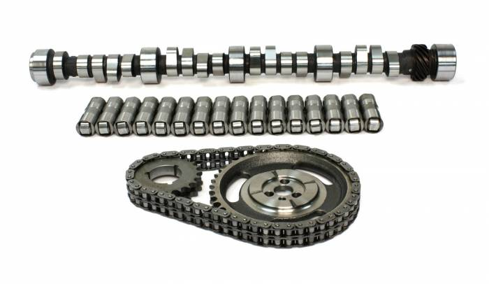 Competition Cams - Competition Cams Xtreme Energy Camshaft Small Kit SK08-433-8