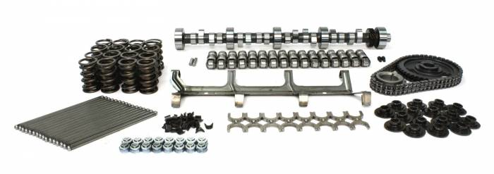 Competition Cams - Competition Cams Magnum Camshaft Kit K31-412-8