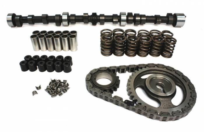 Competition Cams - Competition Cams High Energy Camshaft Kit K64-246-4
