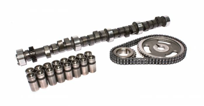 Competition Cams - Competition Cams High Energy Camshaft Small Kit SK21-213-4