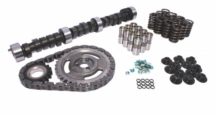 Competition Cams - Competition Cams High Energy Camshaft Kit K18-123-4