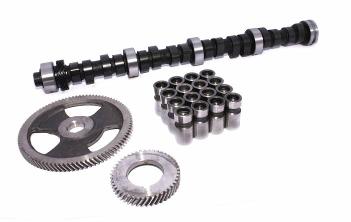 Competition Cams - Competition Cams High Energy Camshaft Small Kit SK83-201-4