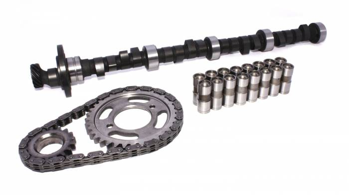 Competition Cams - Competition Cams High Energy Camshaft Small Kit SK96-202-4