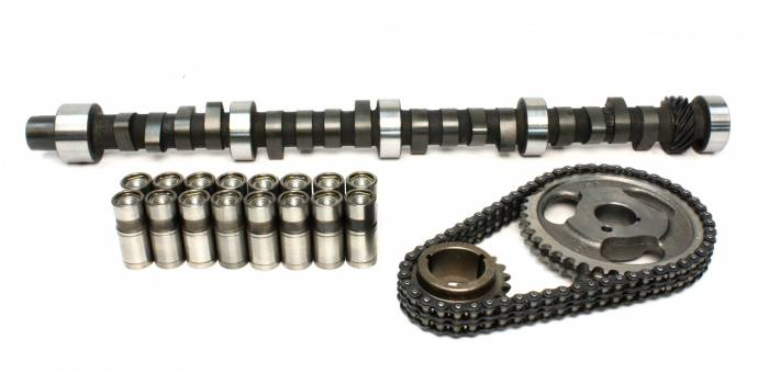 Competition Cams - Competition Cams Xtreme Energy Camshaft Small Kit SK51-221-4
