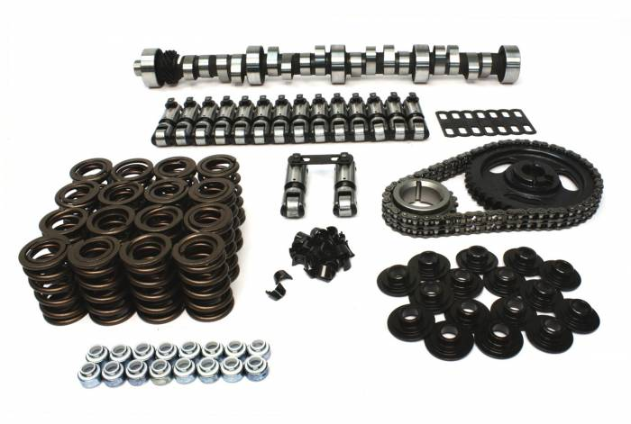 Competition Cams - Competition Cams Magnum Camshaft Kit K31-760-8