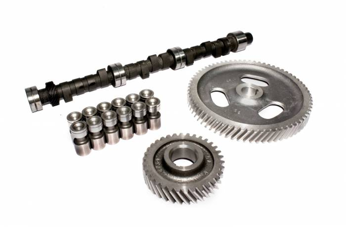 Competition Cams - Competition Cams High Energy Camshaft Small Kit SK36-240-4
