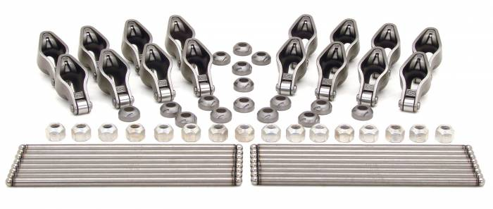 Competition Cams - Competition Cams Rocker Arm And Push Rod Kit RP1418-16