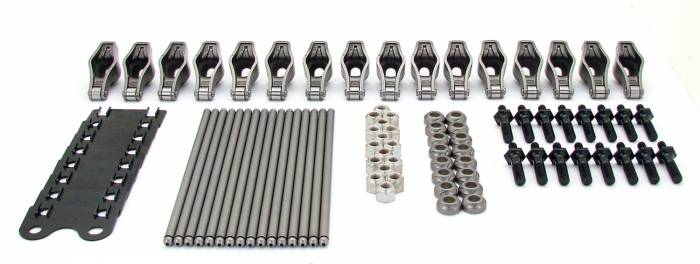 Competition Cams - Competition Cams Rocker Arm And Push Rod Kit 1441-KIT
