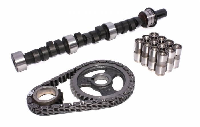 Competition Cams - Competition Cams High Energy Camshaft Small Kit SK63-234-4