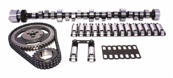 Competition Cams - Competition Cams Magnum Camshaft Small Kit SK23-742-9