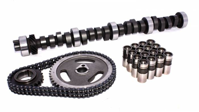 Competition Cams - Competition Cams Xtreme Energy Camshaft Small Kit SK32-250-4