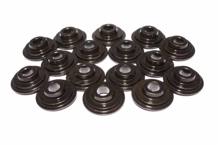 Competition Cams - Competition Cams Steel Valve Spring Retainers 775-16