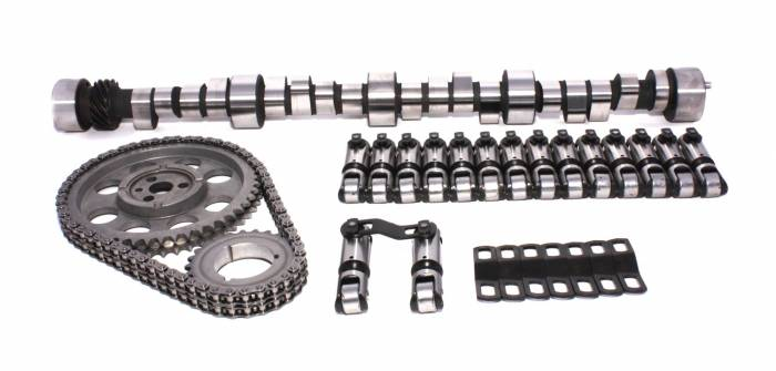 Competition Cams - Competition Cams Xtreme Energy Camshaft Small Kit SK11-771-8