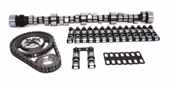 Competition Cams - Competition Cams Xtreme Energy Camshaft Small Kit SK12-771-8