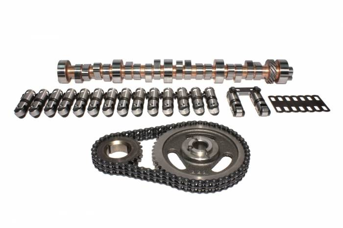 Competition Cams - Competition Cams Magnum Camshaft Small Kit SK32-772-9