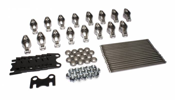 Competition Cams - Competition Cams Rocker Arm And Push Rod Kit RPG100