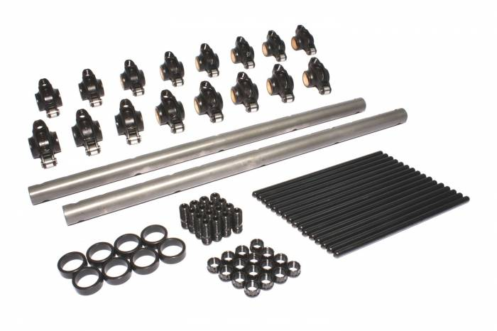 Competition Cams - Competition Cams Rocker Arm And Push Rod Kit RP1622-16