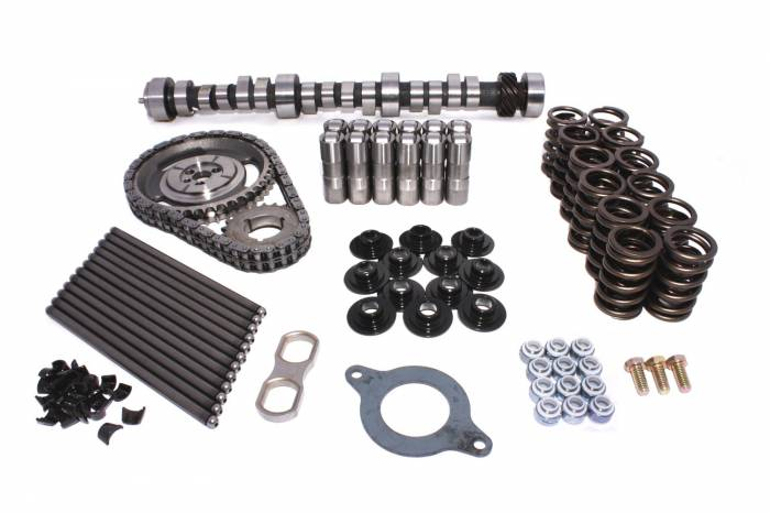 Competition Cams - Competition Cams Magnum Camshaft Kit K09-435-8