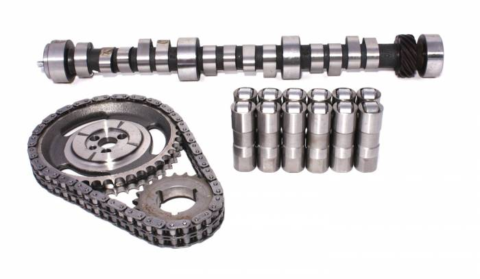 Competition Cams - Competition Cams Magnum Camshaft Small Kit SK09-435-8