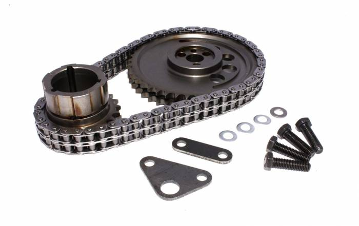 Competition Cams - Competition Cams Magnum Double Roller Timing Set 3154
