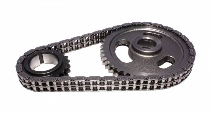Competition Cams - Competition Cams Hi-Tech Roller Race Timing Set 3103