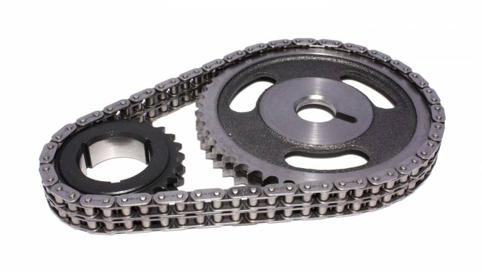 Competition Cams - Competition Cams Hi-Tech Roller Race Timing Set 3104