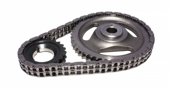 Competition Cams - Competition Cams Hi-Tech Roller Race Timing Set 3108