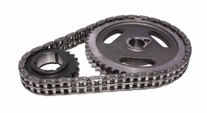 Competition Cams - Competition Cams Hi-Tech Roller Race Timing Set 3121