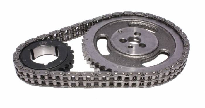 Competition Cams - Competition Cams Hi-Tech Roller Race Timing Set 3125