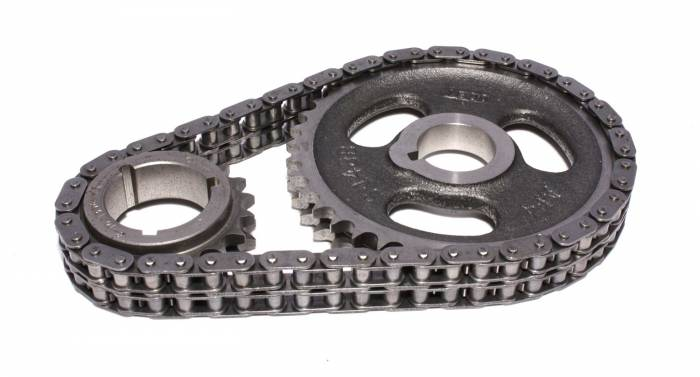 Competition Cams - Competition Cams Hi-Tech Roller Race Timing Set 3128