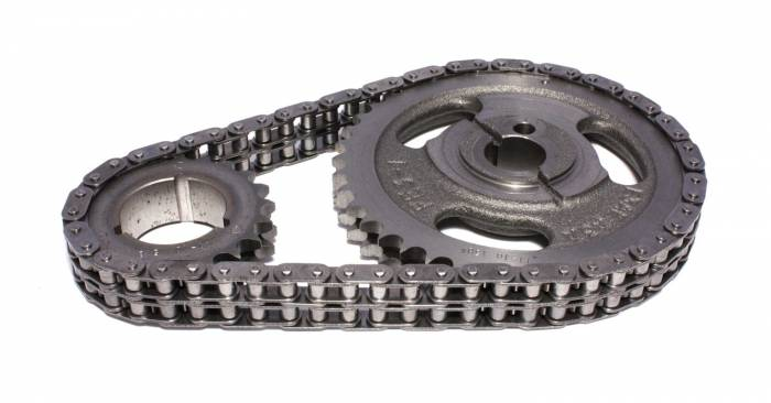 Competition Cams - Competition Cams Hi-Tech Roller Race Timing Set 3135