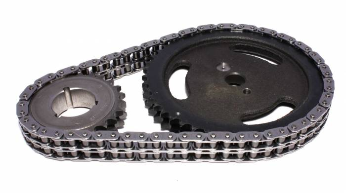 Competition Cams - Competition Cams Hi-Tech Roller Race Timing Set 3127