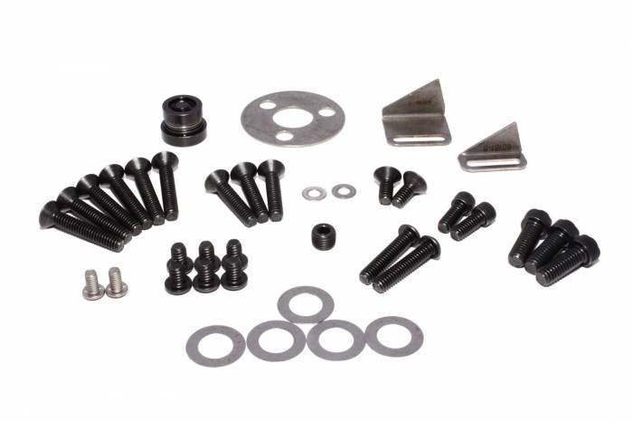 Competition Cams - Competition Cams Billet Aluminum Timing Cover Timing Cover Bolt 213