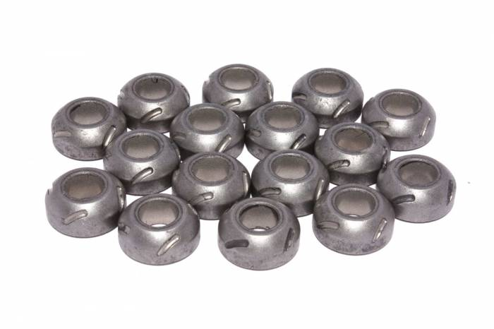 Competition Cams - Competition Cams Rocker Arm Components Rocker Pivot Adjusting Nuts 1400B-16