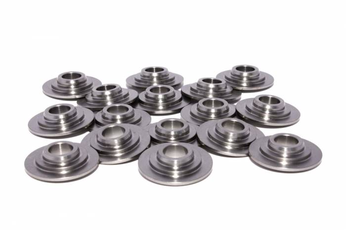 Competition Cams - Competition Cams Titanium Valve Spring Retainer 754-16