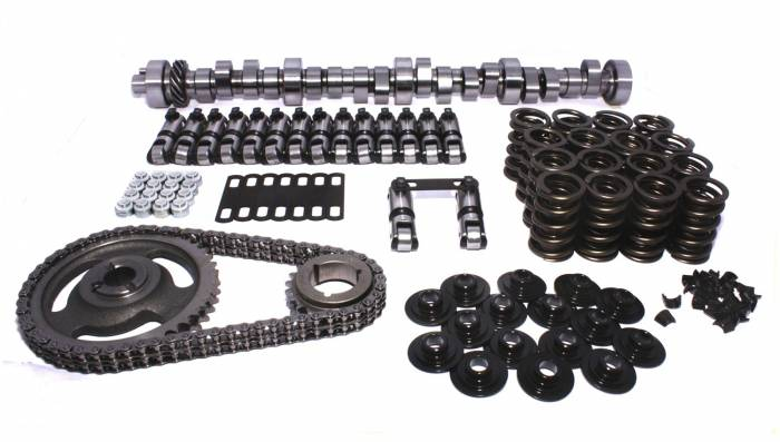 Competition Cams - Competition Cams Xtreme Energy Camshaft Kit K34-772-9