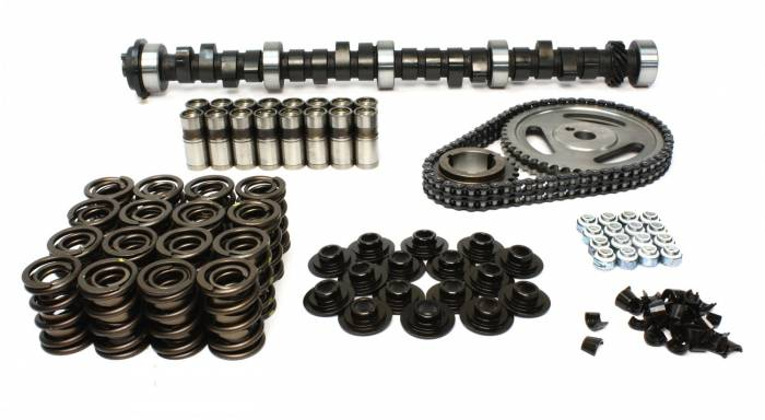 Competition Cams - Competition Cams Xtreme Energy Camshaft Kit K42-225-4