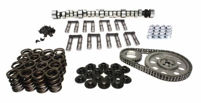 Competition Cams - Competition Cams Xtreme Energy Camshaft Kit K12-412-8