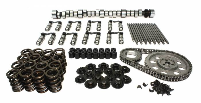 Competition Cams - Competition Cams Xtreme Energy Camshaft Kit K11-433-8