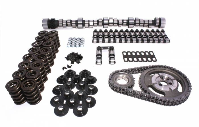 Competition Cams - Competition Cams Xtreme Energy Camshaft Kit K12-770-8