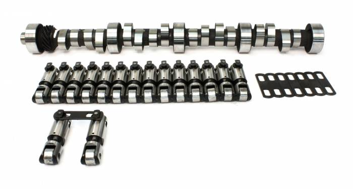 Competition Cams - Competition Cams Magnum Camshaft/Lifter Kit CL31-760-8